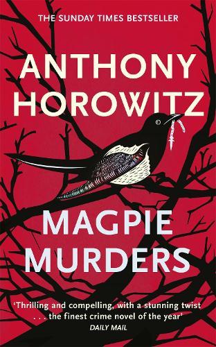 Magpie Murders (Paperback)
