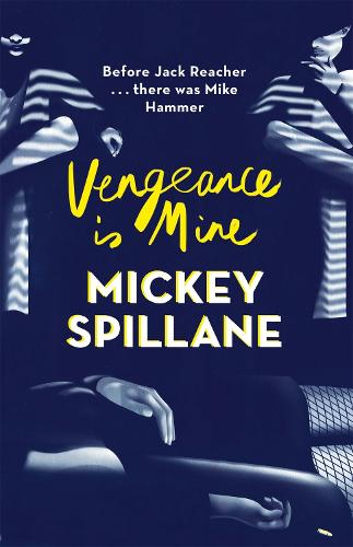 Vengeance is Mine - Mike Hammer (Paperback)