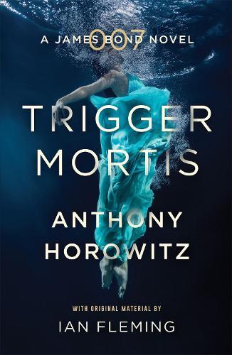 """Résultat de recherche d'images pour """"trigger mortis anthony horowitz"""""""