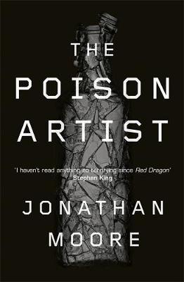 The Poison Artist (Hardback)