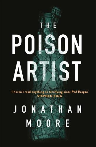 The Poison Artist (Paperback)