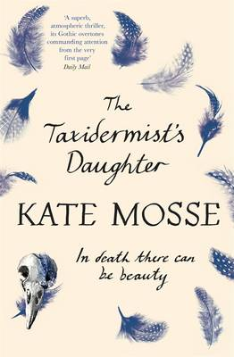 The Taxidermist's Daughter (Paperback)