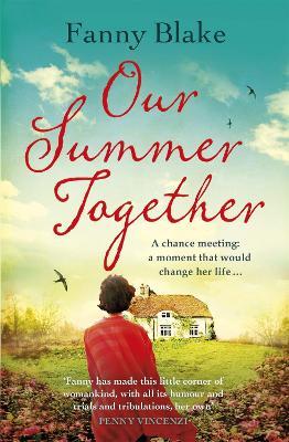 Our Summer Together (Paperback)
