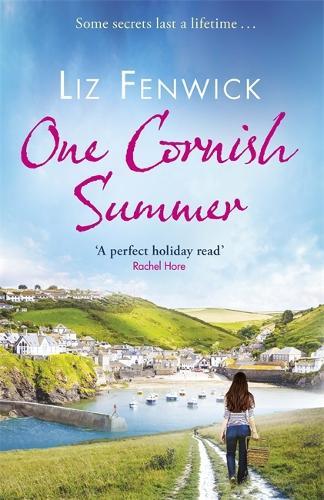One Cornish Summer (Paperback)