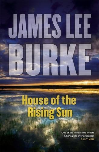 House of the Rising Sun - Hackberry Holland (Hardback)