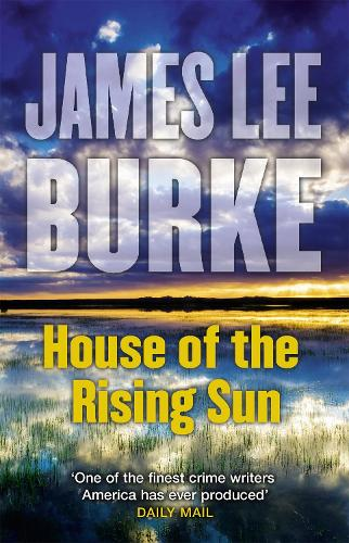 House of the Rising Sun - Hackberry Holland (Paperback)