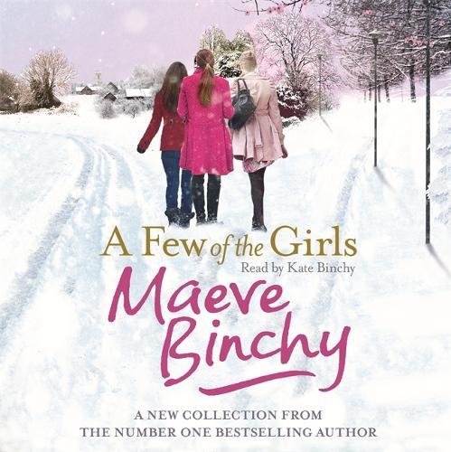 A Few of the Girls (CD-Audio)
