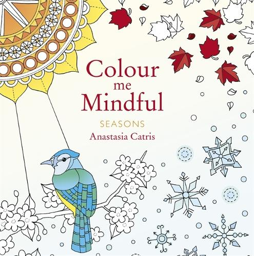 Colour Me Mindful Seasons