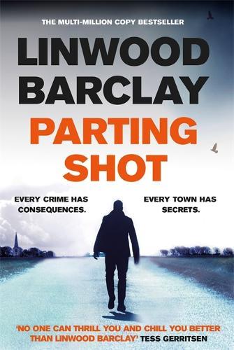 Parting Shot (Paperback)