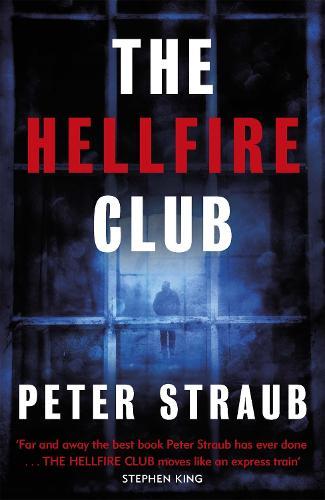 The Hellfire Club (Paperback)