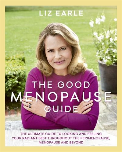 The Good Menopause Guide (Hardback)