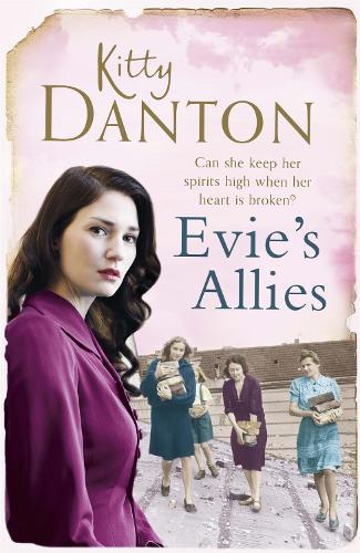 Evie's Allies: Evie's Dartmoor Chronicles, Book 2 - Evie's Dartmoor Chronicles (Paperback)