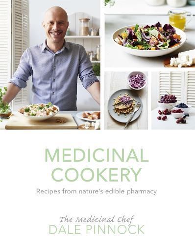 Medicinal Cookery (Hardback)