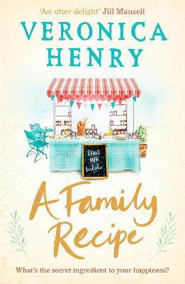 A Family Recipe (Paperback)
