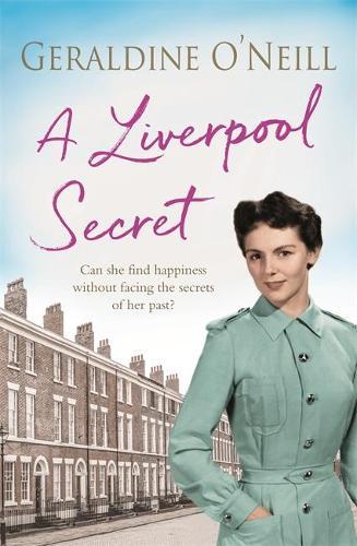 A Liverpool Secret (Hardback)
