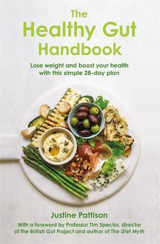 The Healthy Gut Handbook (Paperback)