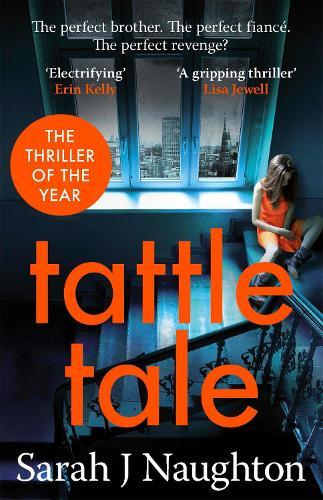 Tattletale (Paperback)
