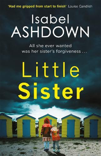 Little Sister (Paperback)