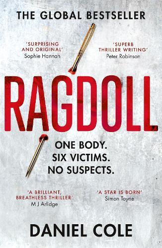 Ragdoll - A Ragdoll Book (Paperback)