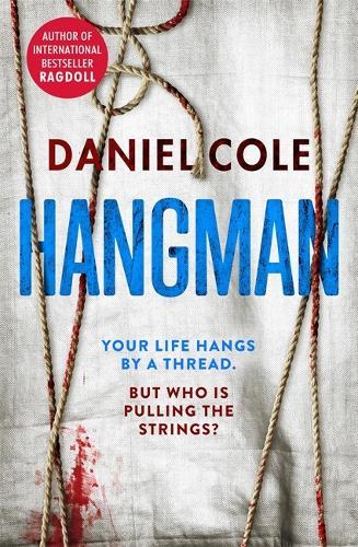 Hangman - A Ragdoll Book (Hardback)
