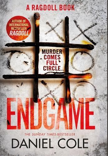 Endgame - A Ragdoll Book (Hardback)
