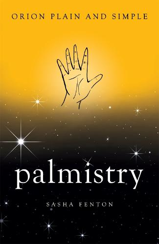 Palmistry, Orion Plain and Simple - Plain and Simple (Paperback)