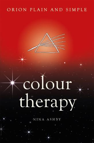 Colour Therapy, Orion Plain and Simple - Plain and Simple (Paperback)