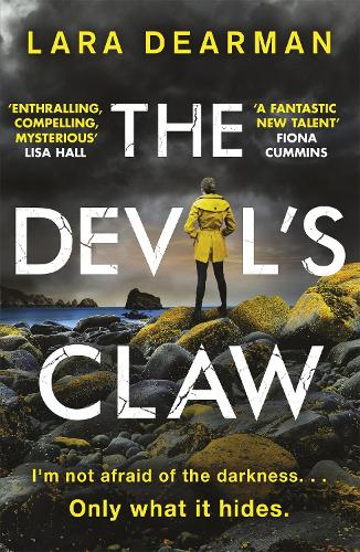 The Devil's Claw (Paperback)