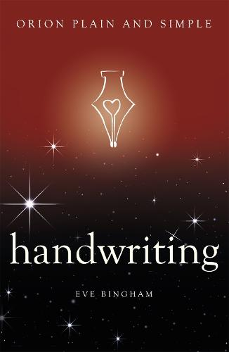 Handwriting, Orion Plain and Simple - Plain and Simple (Paperback)