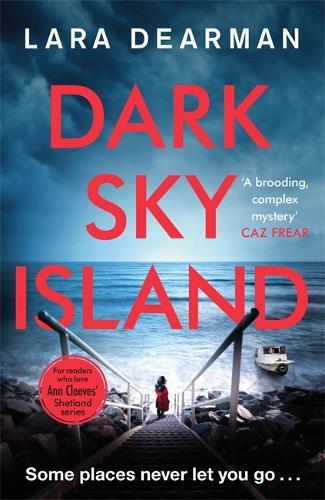 Dark Sky Island - Jennifer Dorey (Paperback)