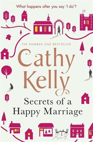 Secrets of a Happy Marriage (Hardback)