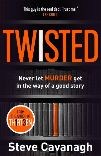 Twisted (Paperback)