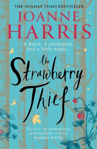The Strawberry Thief (Paperback)