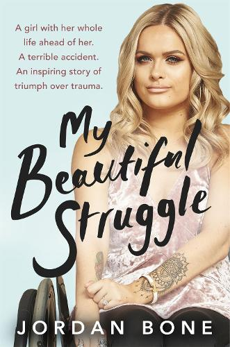 My Beautiful Struggle (Paperback)