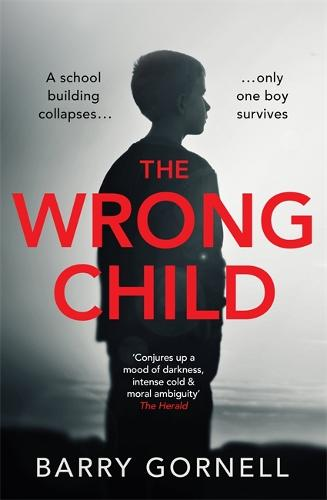 The Wrong Child (Paperback)