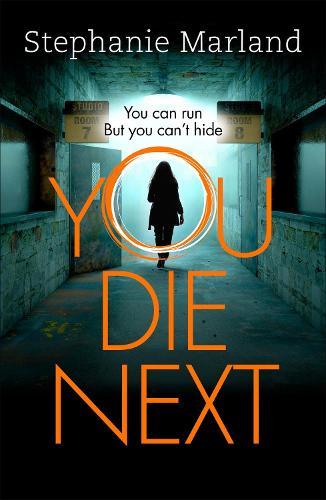 You Die Next - Starke & Bell (Paperback)