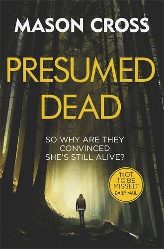 Presumed Dead: Carter Blake Book 5 - Carter Blake Series (Paperback)
