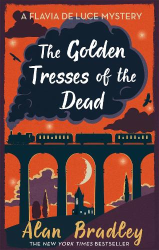 The Golden Tresses of the Dead (Paperback)