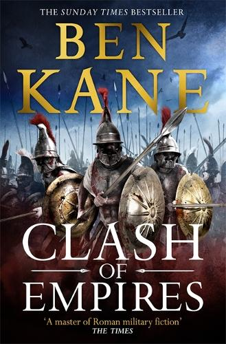 Clash of Empires - Clash of Empires (Hardback)