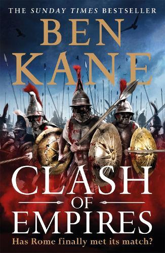 Clash of Empires - Clash of Empires (Paperback)