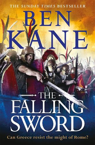 The Falling Sword - Clash of Empires (Paperback)