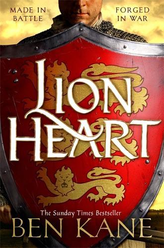 Lionheart (Hardback)