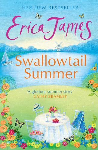 Swallowtail Summer (Paperback)