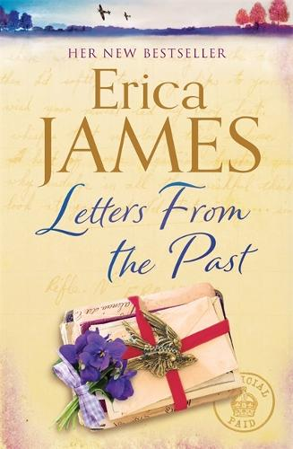 Letters From the Past (Hardback)