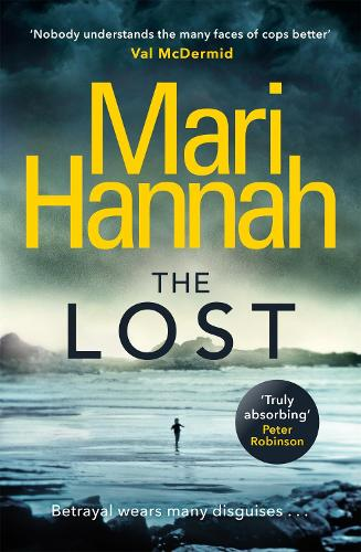 The Lost: A missing child is every parent's worst nightmare - Stone and Oliver (Paperback)