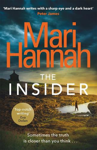The Insider - Stone and Oliver (Paperback)
