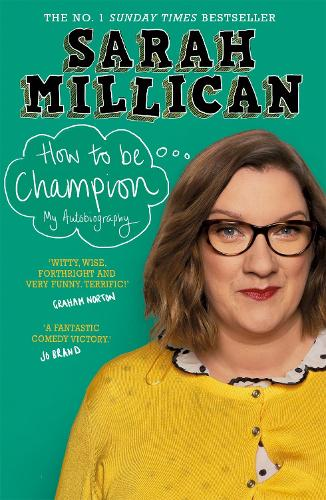 How to be Champion (Paperback)