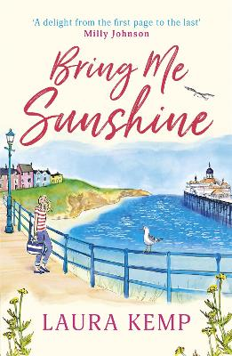 Bring Me Sunshine: Get ready for summer with the most heartwarming feelgood book of the year (Paperback)