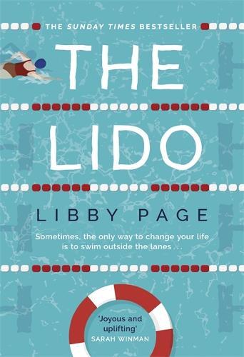 The Lido (Hardback)