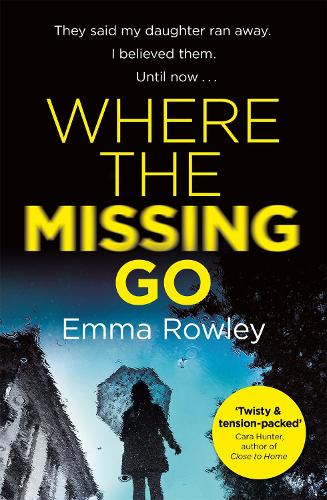 Where the Missing Go (Paperback)